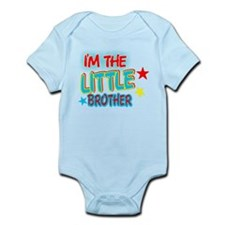 I'M THE LITTLE BROTHER Onesie