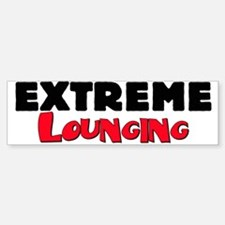 Extreme Lounging