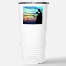 Stillness Stainless Steel Travel Mug