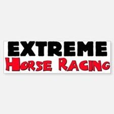 Extreme Horse Racing