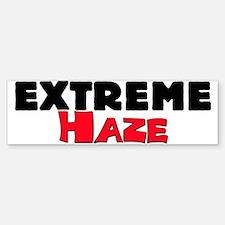 Extreme Haze