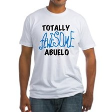 Totally Awesome Abuelo Shirt
