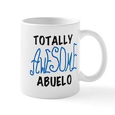 Totally Awesome Abuelo Mug