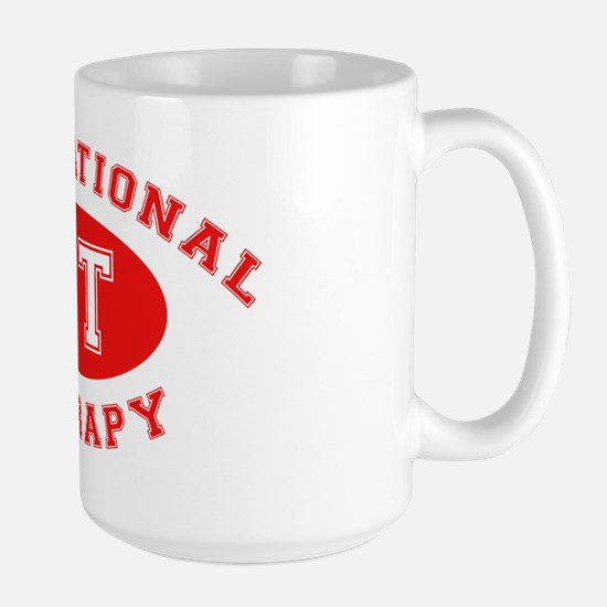 Occupational Therapy Large Mug