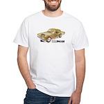 SeeThroughEldonLG T-Shirt