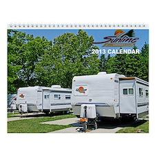 2013 SOC Wall Calendar