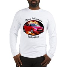 Hyundai Veloster Long Sleeve T-Shirt