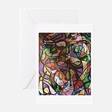 """""""Family"""" Greeting Cards (Pk of 10)"""