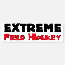 Extreme Field Hockey
