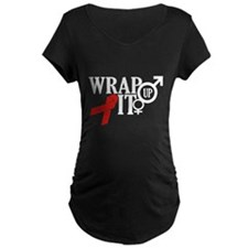 Wrap It Up T-Shirt