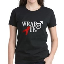Wrap It Up Tee