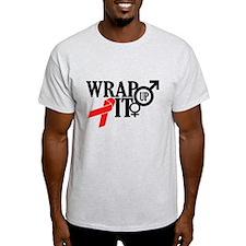 Wrap It Up T-Shirt