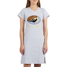 Got Guts? Women's Nightshirt
