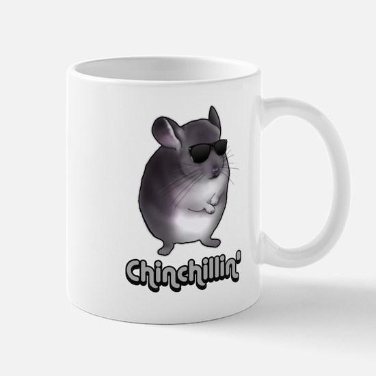 Chinchillin' 2 Gifts Mug