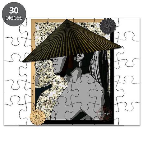 Illusion Puzzle