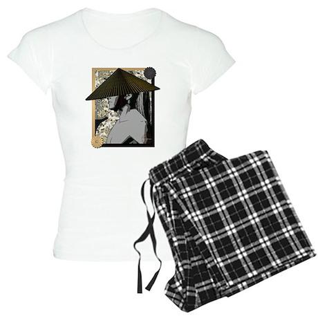 Illusion Women's Light Pajamas