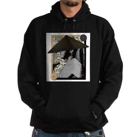 Illusion Hoodie (dark)