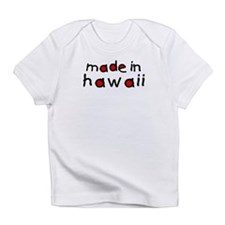 Hawaii Infant T-Shirt