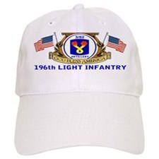 3rd BATTALION, 82nd ARTILLERY Baseball Cap