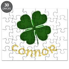 Connor Irish Puzzle