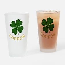 Connor Irish Drinking Glass
