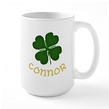 Connor Irish Mug