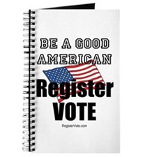Register Vote Journal