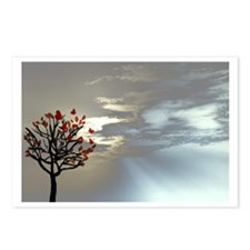 Serenity at Dusk Postcards (Package of 8)