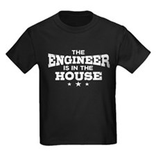 Funny Engineer T