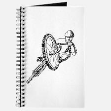 Worn, Mountain Bike Journal