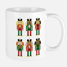Nutcracker Suite Mug