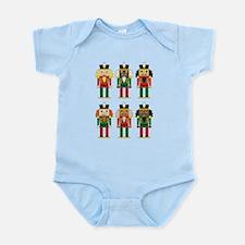 Nutcracker Suite Infant Bodysuit