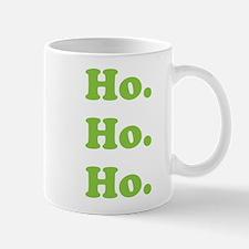 Ho.Ho.Ho. Mug