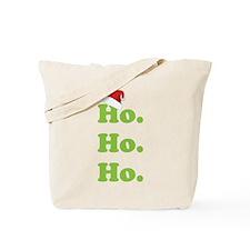 Ho.Ho.Ho. Tote Bag