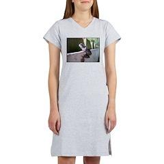.treefrog aspirations. Women's Nightshirt