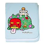 PeRoPuuu7 baby blanket