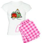 PeRoPuuu7 Women's Light Pajamas