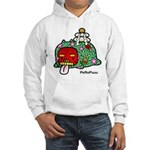 PeRoPuuu7 Hooded Sweatshirt
