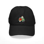 PeRoPuuu7 Black Cap