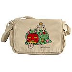 PeRoPuuu7 Messenger Bag