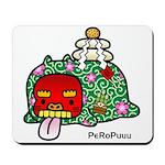 PeRoPuuu7 Mousepad
