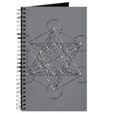 Metatrons Cube Journal