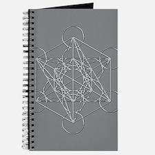 Metatrons Cube Journal