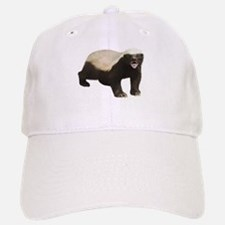 Honey Badger Baseball Baseball Cap