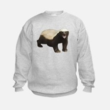 Honey Badger Sweatshirt