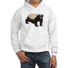 Honey Badger Jumper Hoody