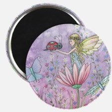 Cute Little Fairy Magnet