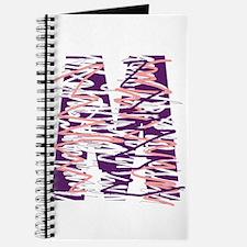 Letter M Journal