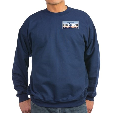 Chilly Water Sweatshirt (dark)