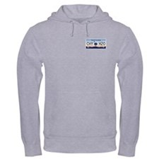 Chilly Water Hoodie